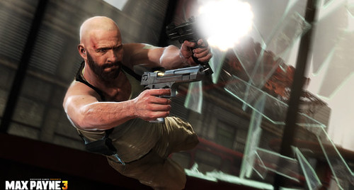 Max Payne 3 Multiplayer Guide - Ranking, Unlocks, Game Modes