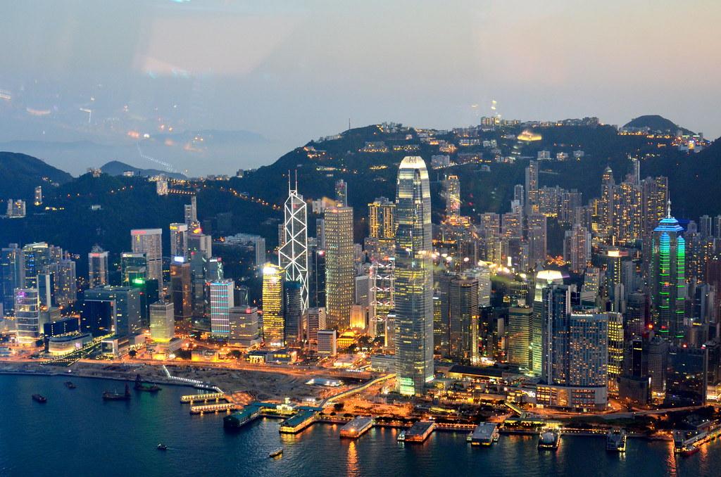 central hk photo