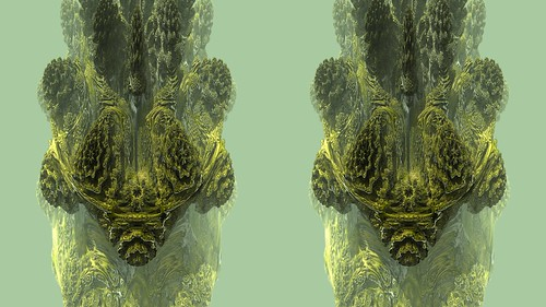 JPS Stereoscopic Image