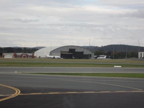 RAAF Fairbairn