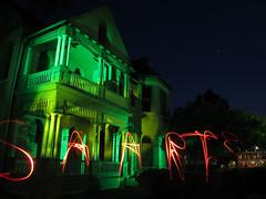 Luminaria 2012: SA Arts