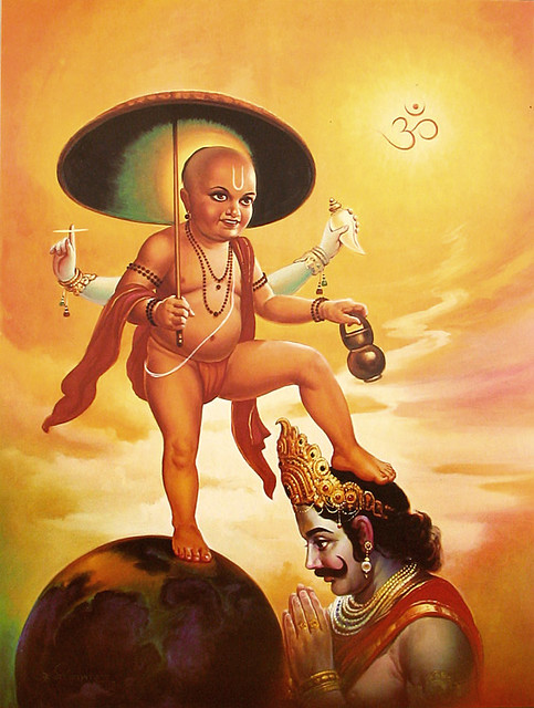 Sree Vamana Moorthy Temple Mithranandapuram