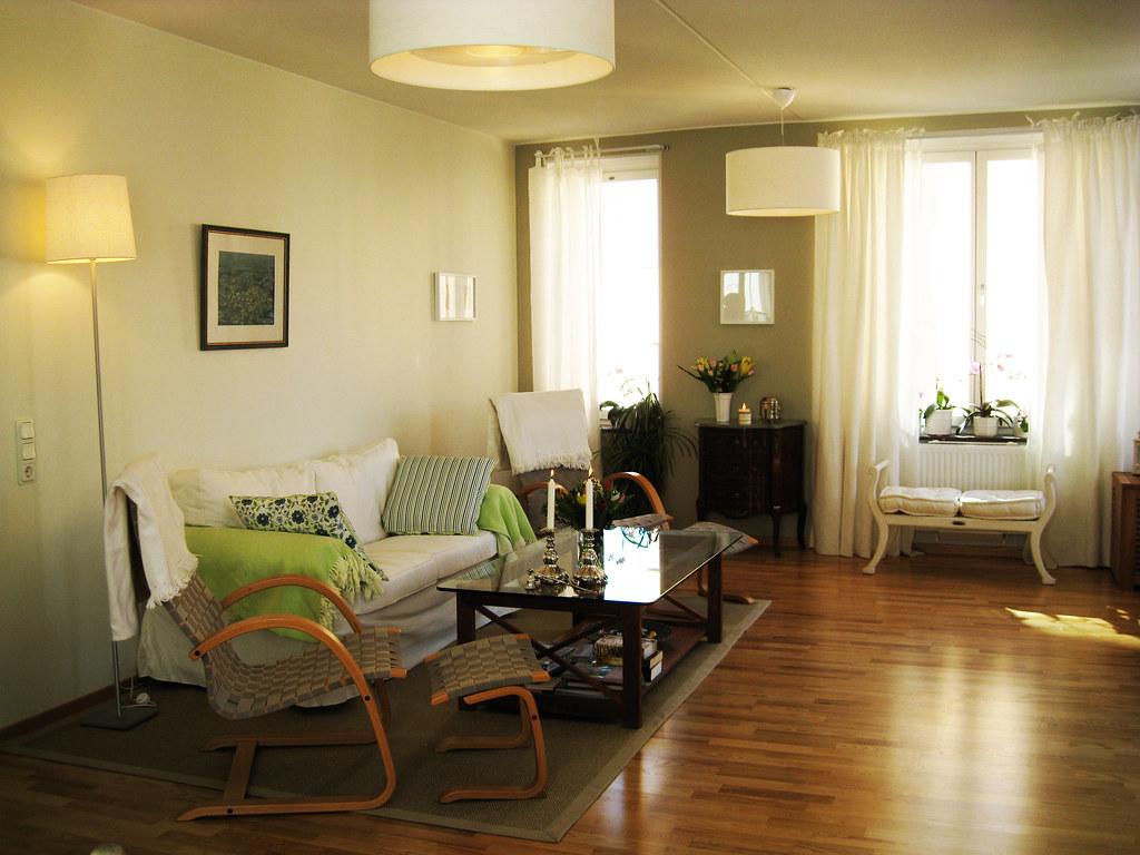 Home 1 - livingroom