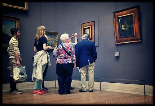 The Vermeers
