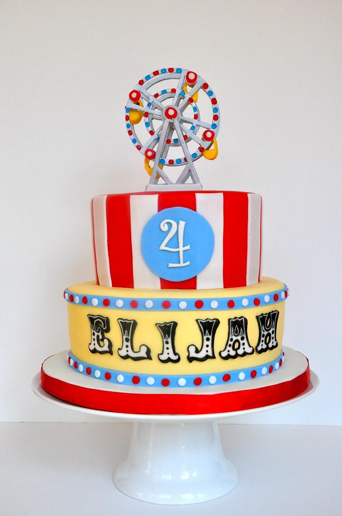 Julia Bozzolos Distinct Cakess Most Interesting Flickr Photos Picssr