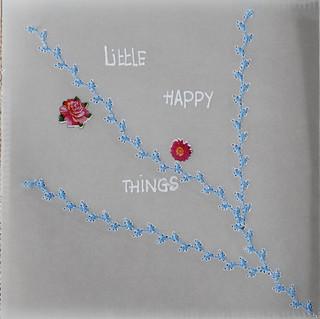 Handmade page
