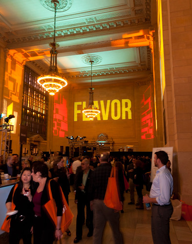 Grand Gourmet - The Flavor of Midtown - Grand Central Terminal, NYC