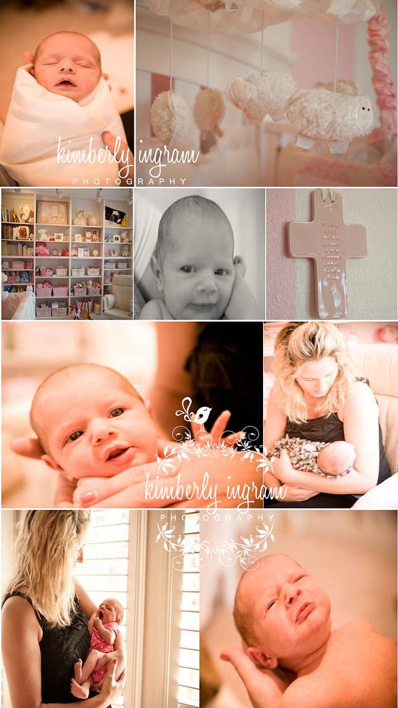 newborn blog