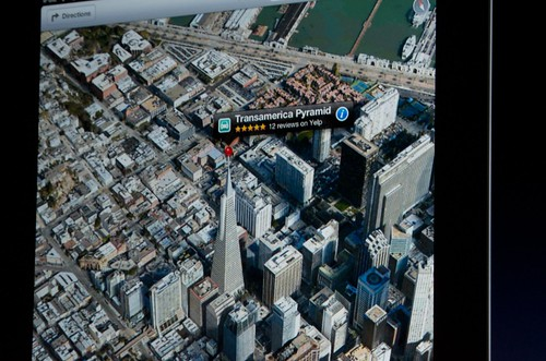 Apple Maps – Everything You Need to Know About the Upcoming App