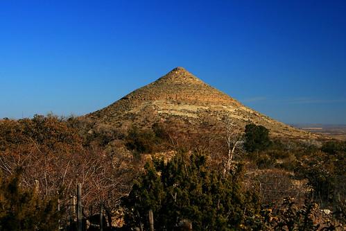 Nipple Hill
