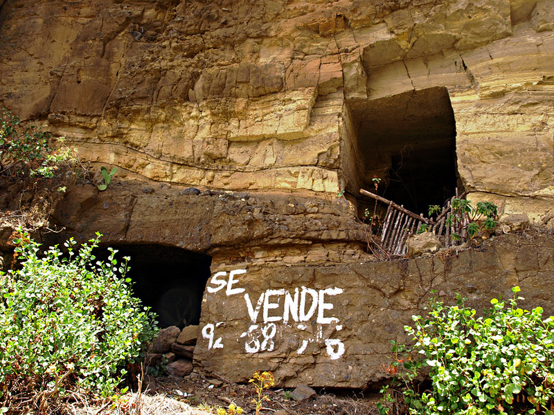 Cave for Sale, Gran Canaria