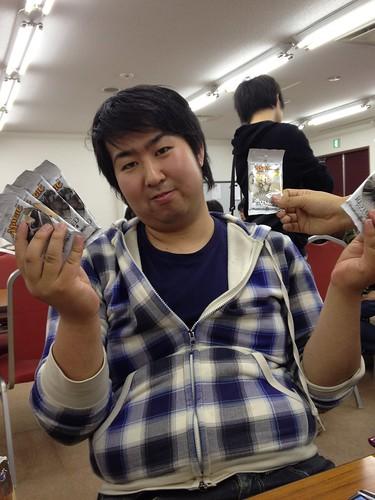 LMCextra - Standard #41 Winner : Kasuga Ryosuke
