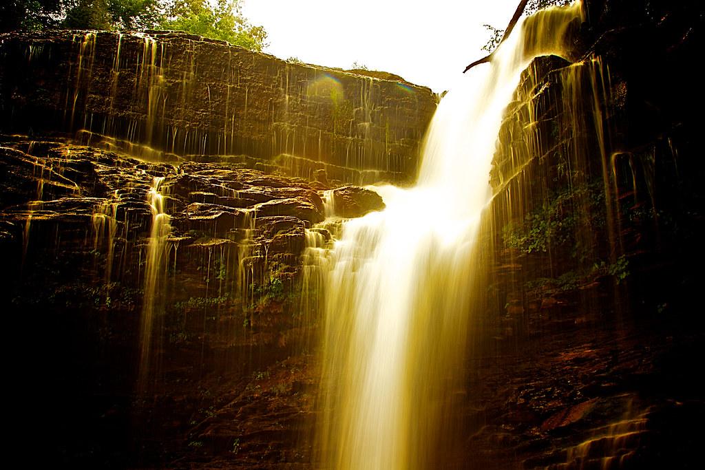 Cummins Falls @ Cummins Falls State Park, TN
