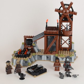9476 The Orc Forge