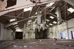 Creamery Factory Floor
