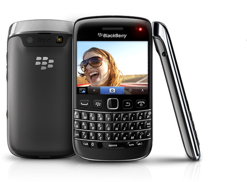Blackberry Bold 9790: Smartphone Touchscreen de Lujo