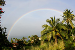 Hawai'i symbol state, Rainbow