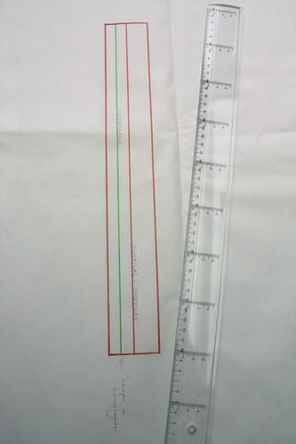 2 - patroondeel knopenbies