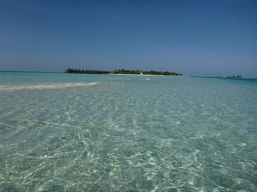 Minu eelarvamus Malediividest by elviina