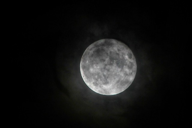Supermoon 2.20.2011 - Version 2