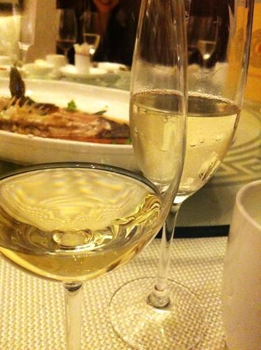 wine x champagne