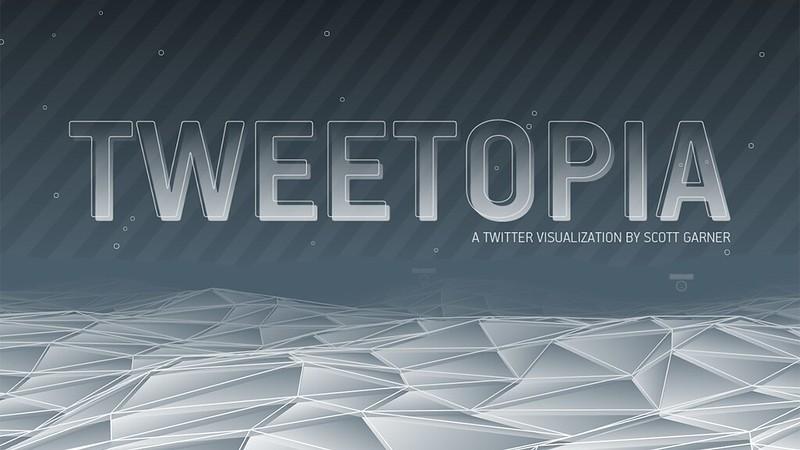 Tweetopia Title