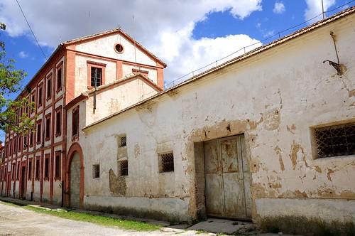 Fábrica de Harinas El Carmen