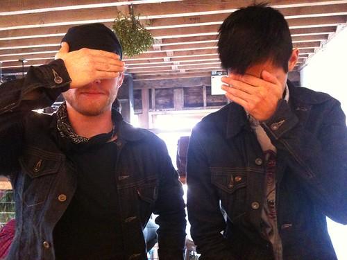 twins bin and jordan