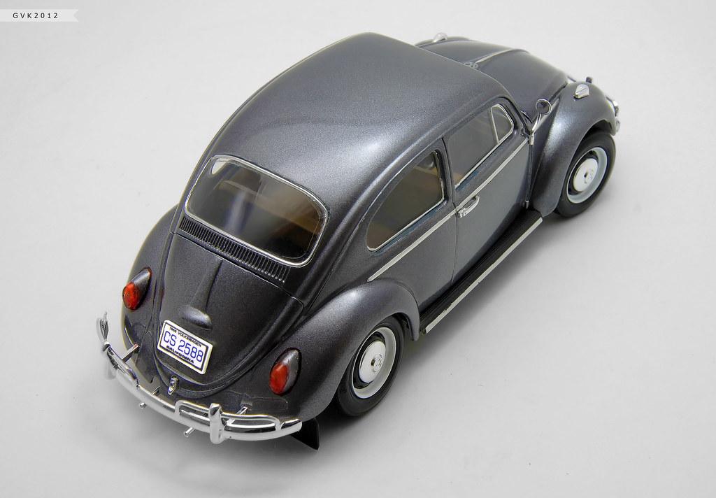 1966 Volkswagen Beetle 1300 7256207010_e9b5a1ec02_b