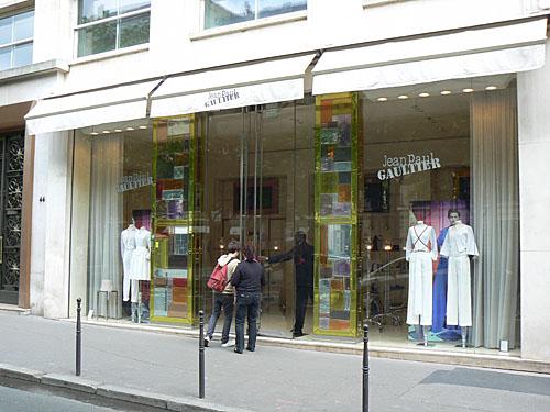 paul et Anne chez Gaultier.jpg