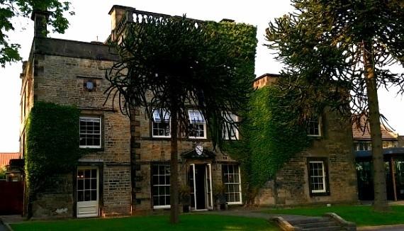 Mosborough Hall Hotel Sheffield