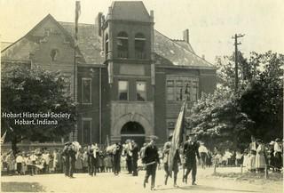 Memorial Day ca 1920 1