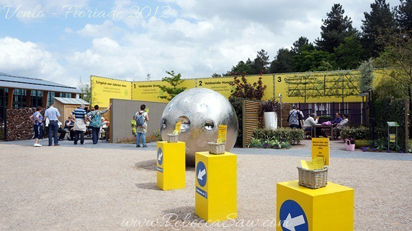 Europe - Floriade 2012, The Netherlands (39)