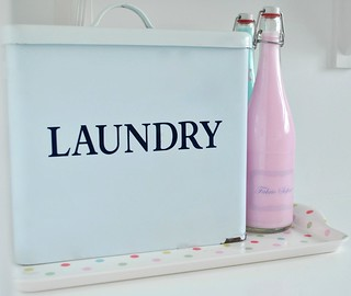 Pretty Laundry supplies