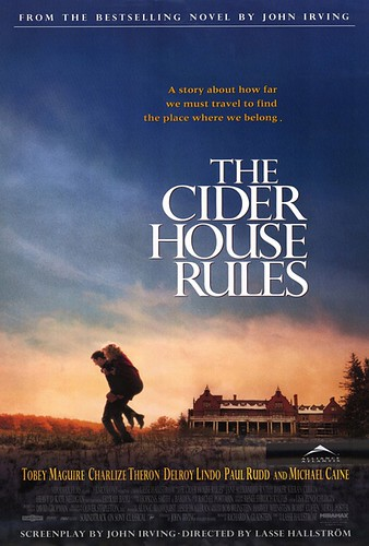 苹果酒屋法则 The Cider House Rules(1999)