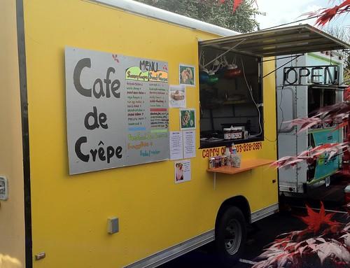 Cafe de Crepe