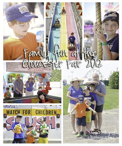 Gloucester fair