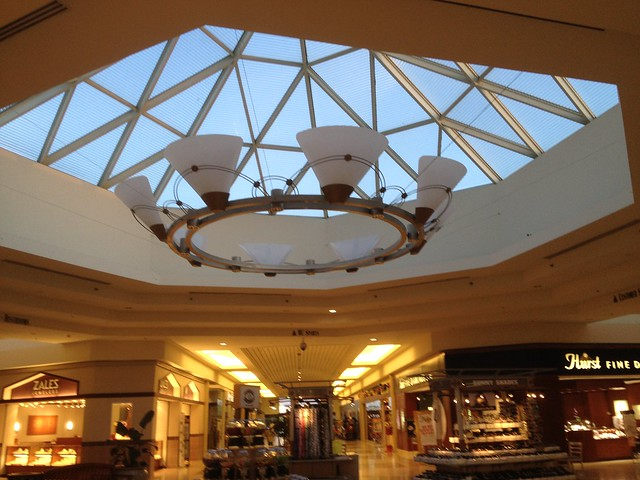 Columbia Mall Directory Mo