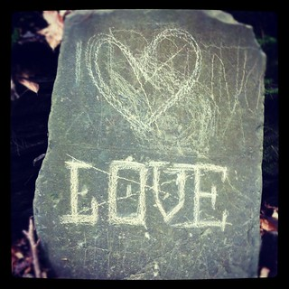 Etched Love