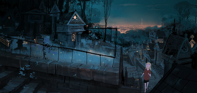 good good ghosts of pere lachaise. Black Bedroom Furniture Sets. Home Design Ideas