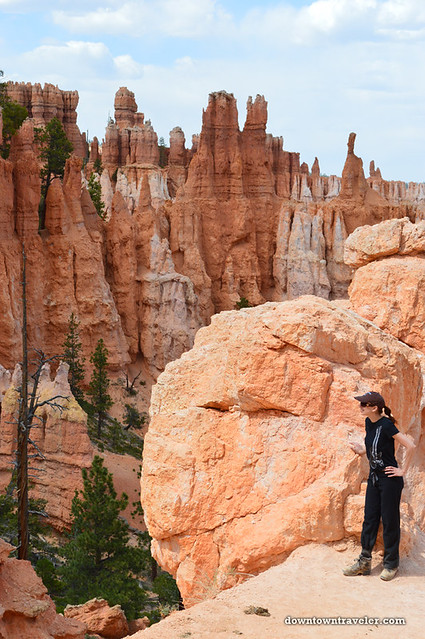 Bryce Canyon National Park Hoodoo Hike 27