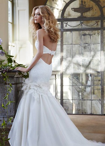 hayley-paige-bridal-corded-embroider-lace-fit-flare-gown-flower-applique-silk-organza-skirt-cut-out-bella-6206_zm