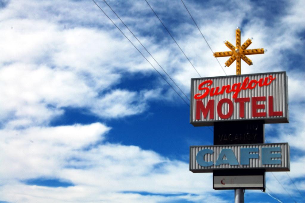 Sunglow Motel
