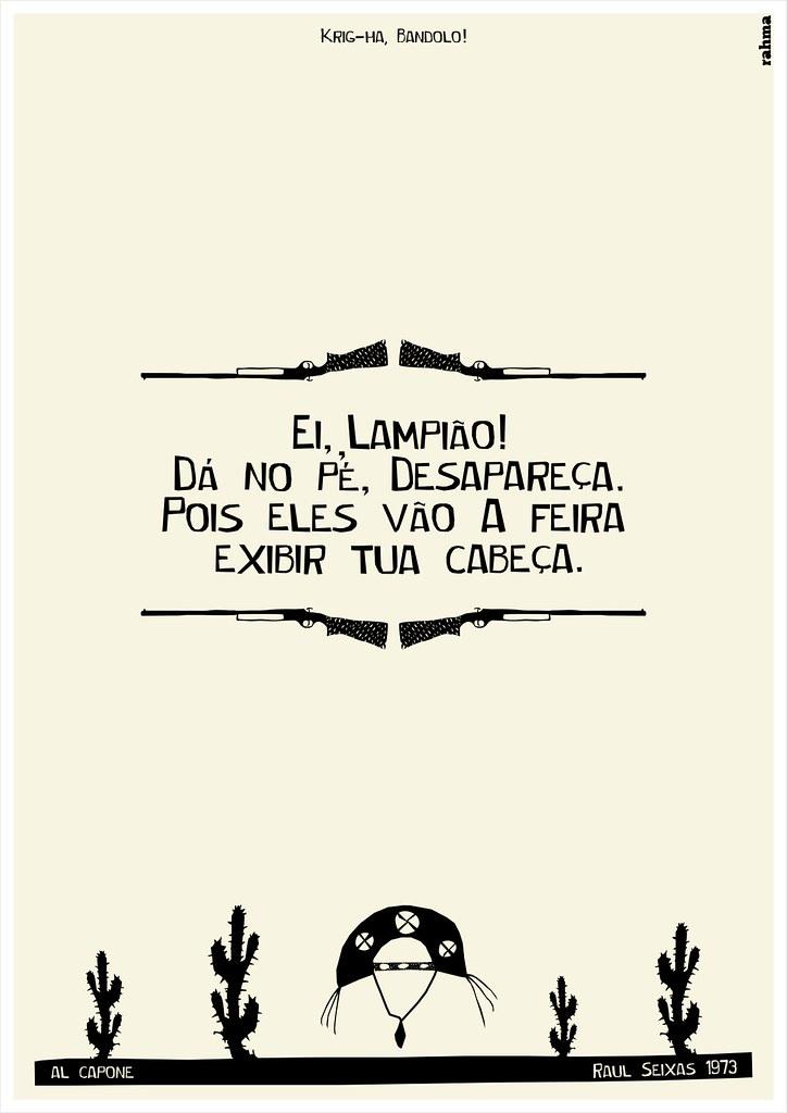 Ei, Lampião!