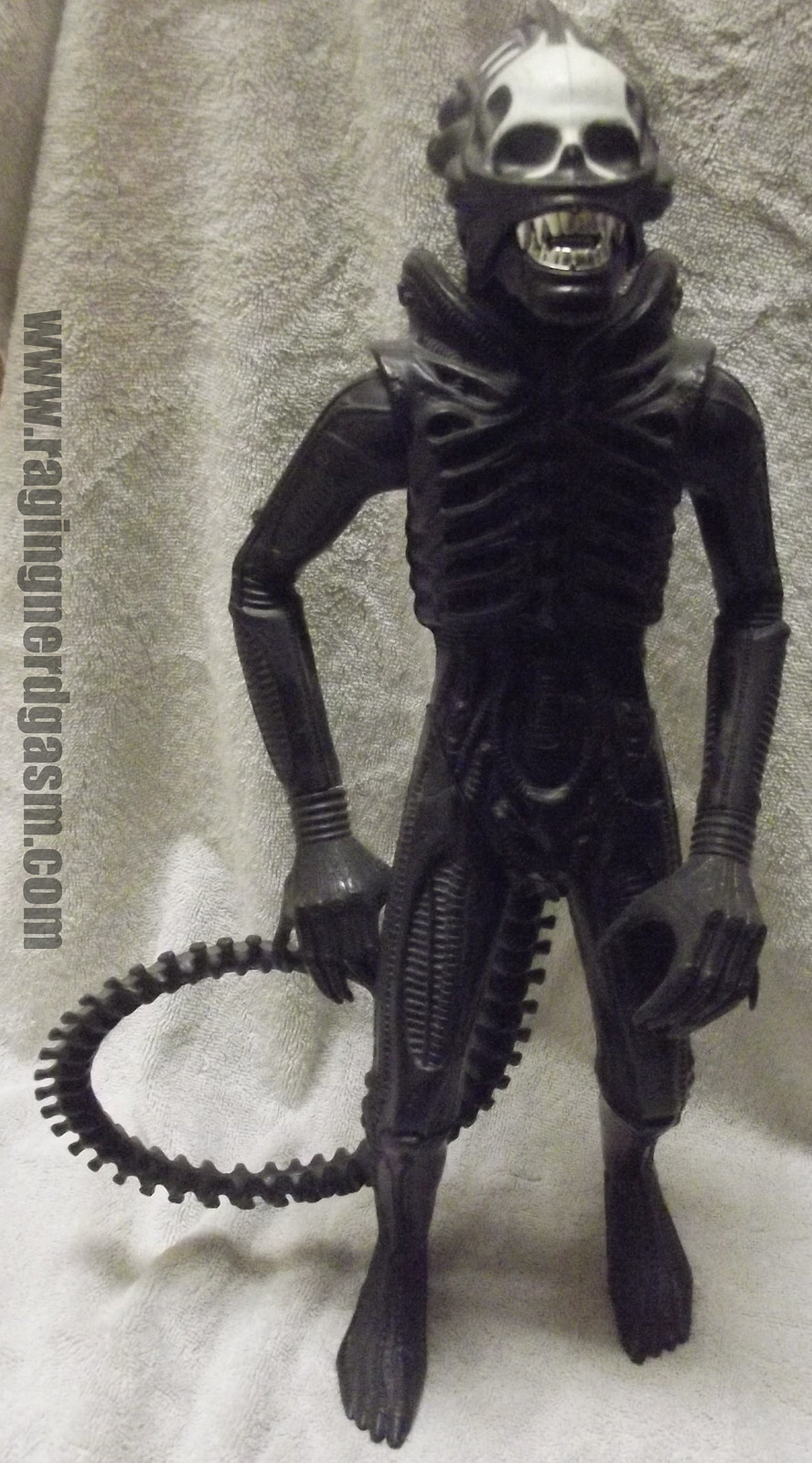 """""""Big Chap"""" from Alien by Kenner"""
