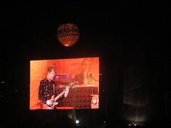 Wilco, Nels & Mike