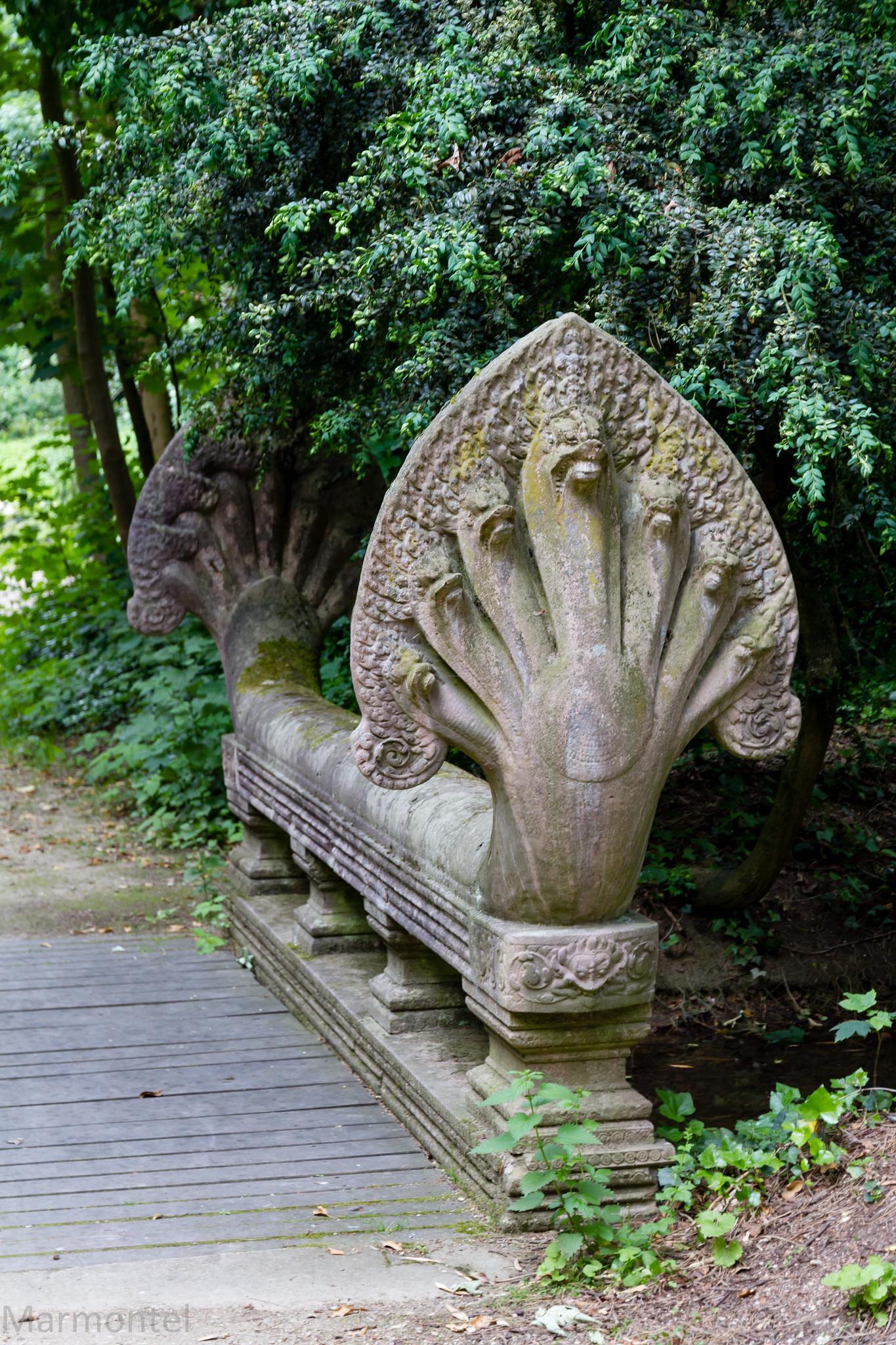 Jardin botanique de paris flickr photo sharing for Jardin botanique paris