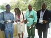 Happy Nigerians at GIMPA Conference