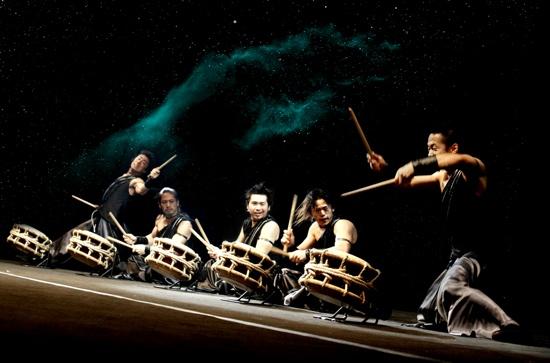 Drum Tao 2