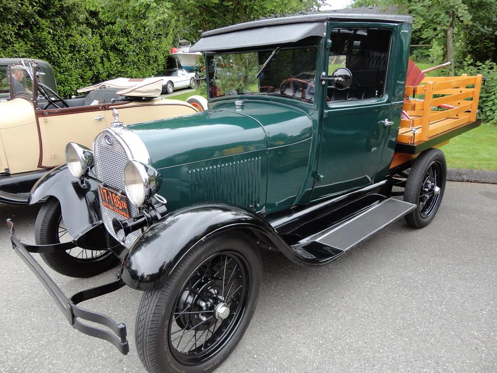 1928 Ford Aa Truck | Autos Weblog